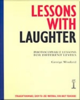 Image for Lessons with Laughter: Photocopiable Lessons for Different Levels from emkaSi