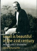 Image for Small is Beautiful in the 21st Century: The Legacy of E.F. Schumacher from emkaSi