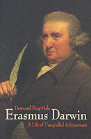 Image for Erasmus Darwin: A Life of Unequalled Achievement from emkaSi