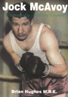 Image for Jock McAvoy: Portrait of a Fighting Legend from emkaSi