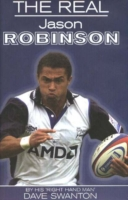 Image for Real Jason Robinson from emkaSi