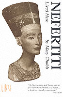 Image for Nefertiti Lived Here from emkaSi