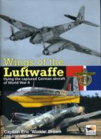 Image for Wings of the Luftwaffe: Flying German Aircraft of World War II from emkaSi