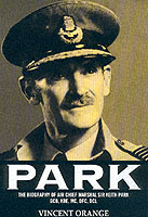 Image for Park: The Biography of Air Chief Marshall Sir Keith Park, GCB, KBE, MC, DFC, DCL from emkaSi