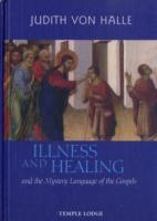 Image for Illness and Healing and the Mystery Language of the Gospels from emkaSi