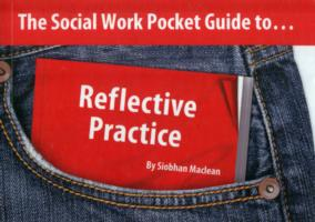 Image for The Social Work Pocket Guide to...: Reflective Practice from emkaSi