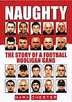 Image for Naughty: The Story of a Football Hooligan Gang from emkaSi