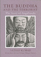 Image for The Buddha and the Terrorist: The Story of Angulimala from emkaSi
