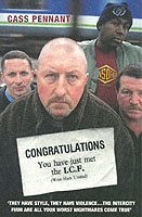 Image for Congratulations You Have Just Met the ICF from emkaSi