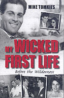 Image for My Wicked First Life: Before the Wilderness from emkaSi