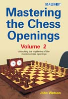 Image for Mastering the Chess Openings from emkaSi