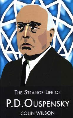 Image for The Strange Life of P.D.Ouspensky from emkaSi
