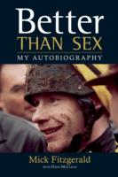 Image for Better Than Sex: My Autobiography from emkaSi
