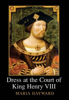 Image for Dress at the Court of King Henry VIII from emkaSi