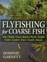 Image for Flyfishing for Coarse Fish from emkaSi