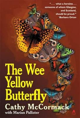 Image for The Wee Yellow Butterfly from emkaSi