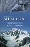 Image for All But One: One Woman's Quest to Climb the 52 Highest Mountains in the Alps from emkaSi
