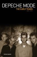 Image for Depeche Mode - The Early Years from emkaSi