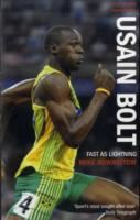 Image for Usain Bolt: Fast as Lightning from emkaSi