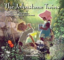 Image for The Johnstone Twins: An Appreciation of Janet Johnstone (1928-1979) & Anne Grahame Johnstone (1928-1998) from emkaSi