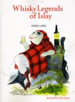 Image for Whisky Legends of Islay from emkaSi