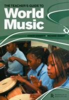Image for The Teacher's Guide to World Music from emkaSi