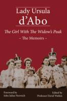 Image for The Girl with the Widow's Peak: The Memoirs from emkaSi
