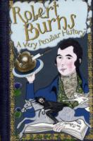 Image for Robert Burns: A Very Peculiar History from emkaSi