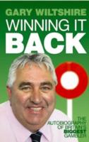 Image for Winning It Back: The Autobiography of Britain's Biggest Gambler from emkaSi