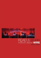 Image for Read and Burn: A Book About Wire from emkaSi