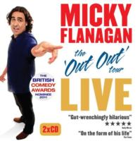 Image for Micky Flanagan Live: The Out Out Tour from emkaSi