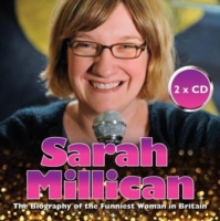 Image for Sarah Millican: The Biography of the Funniest Woman in Britain from emkaSi
