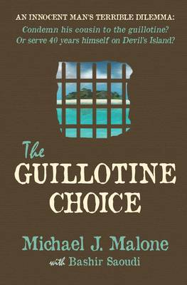 Image for The Guillotine Choice from emkaSi
