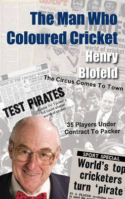 Image for The Man Who Coloured Cricket from emkaSi