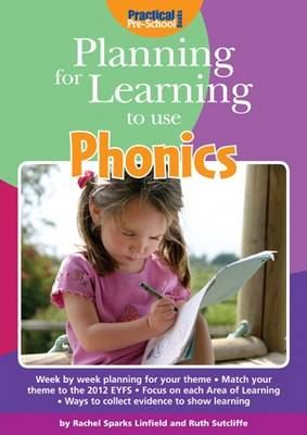 Image for Planning for Learning to Use Phonics from emkaSi