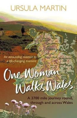 Image for One Woman Walks Wales from emkaSi