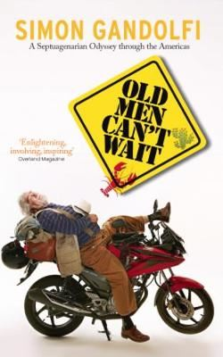 Image for Old Men Can't Wait from emkaSi
