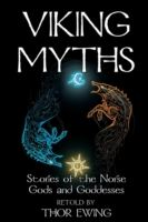 Image for Viking Myths: Stories of the Norse Gods and Goddesses from emkaSi
