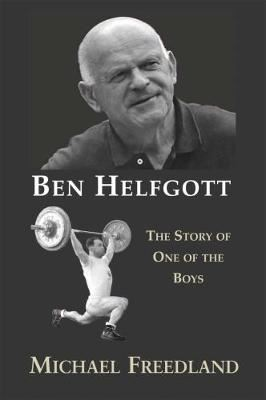 Image for Ben Helfgott - The Story of One of the Boys from emkaSi