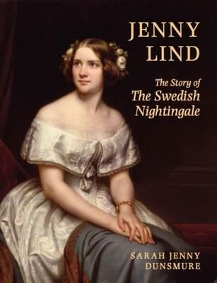Image for Jenny Lind: The Story of the Swedish Nightingale from emkaSi