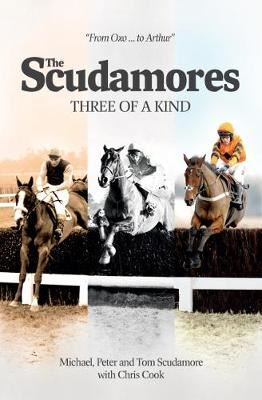 Image for The Scudamores: Three of a Kind from emkaSi