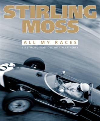Image for Stirling Moss: All My Races from emkaSi