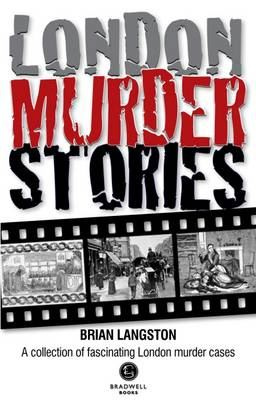 Image for London Murder Stories from emkaSi