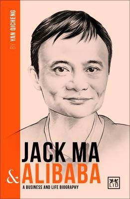 Image for Jack Ma and Alibaba from emkaSi