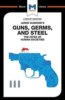 Image for Guns, Germs & Steel - The Fate of Human Societies from emkaSi