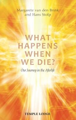 Image for What Happens When We Die?: Our Journey in the Afterlife from emkaSi
