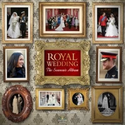 Image for Royal Wedding - The Souvenir Album from emkaSi