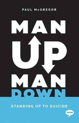 Image for Man Up Man Down from emkaSi