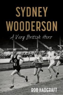 Image for Sydney Wooderson - A Very British Hero from emkaSi