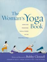Image for The Woman's Yoga Book from emkaSi
